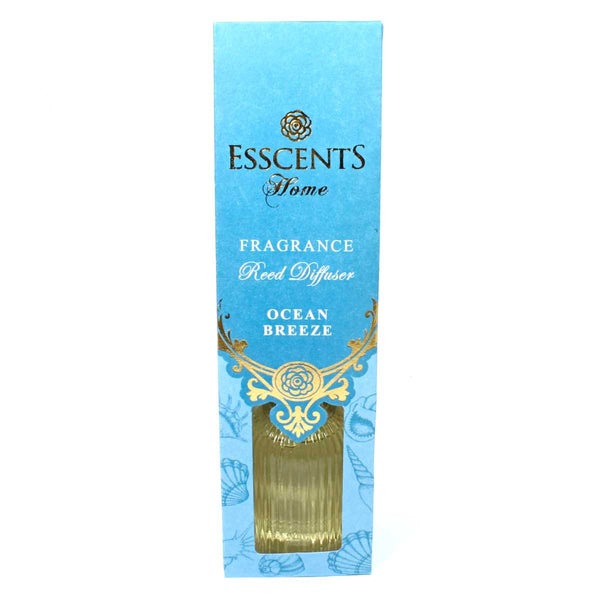 Esscents Reed Diffuser - Ocean Breeze