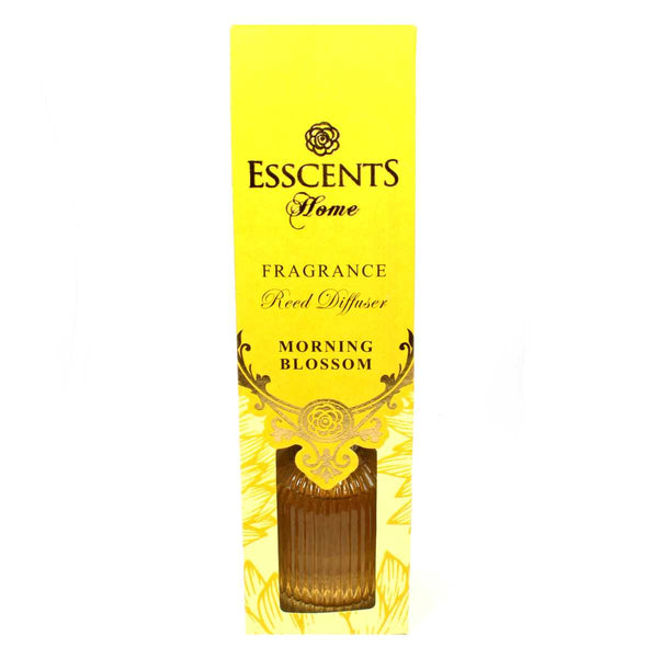 Esscents Reed Diffuser - Morning Blossom