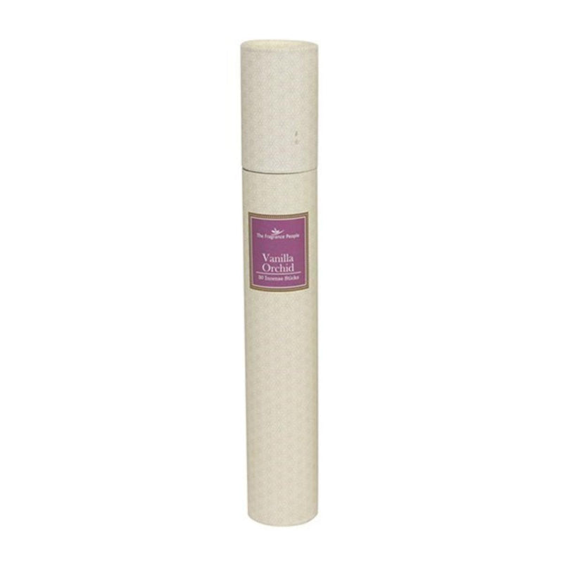 Vanilla Orchid - The Fragrance People Incense Sticks