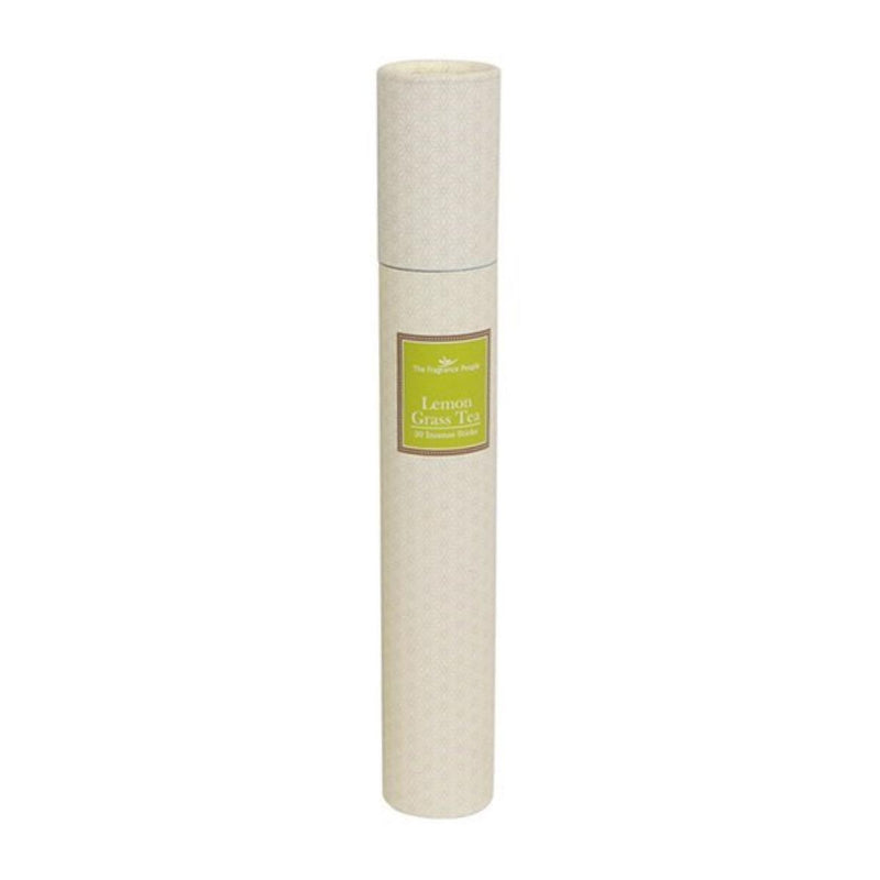 Lemongrass Tea - The Fragrance People Incense Sticks