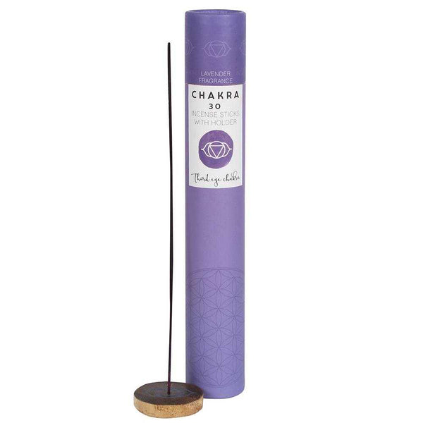Third Eye Chakra Incense Sticks