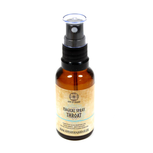 Throat Chakra Magical Spray