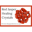 Red Jasper Guide Book