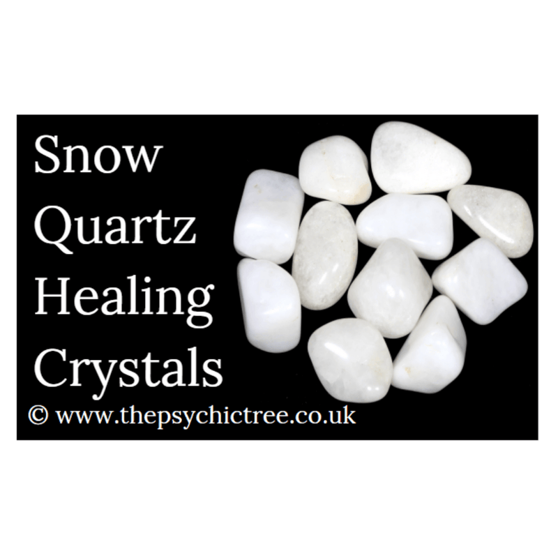 Snow Quartz Guide Book