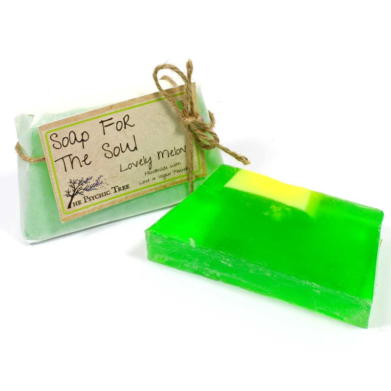 Lovely Melon - Soap For The Soul