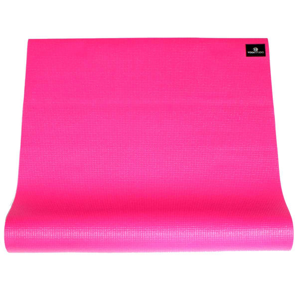 The Yoga Studio Lite Mat  - Pink