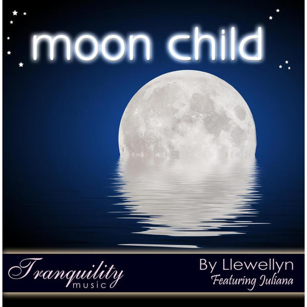 Moonchild by Llewellyn featuring Juliana