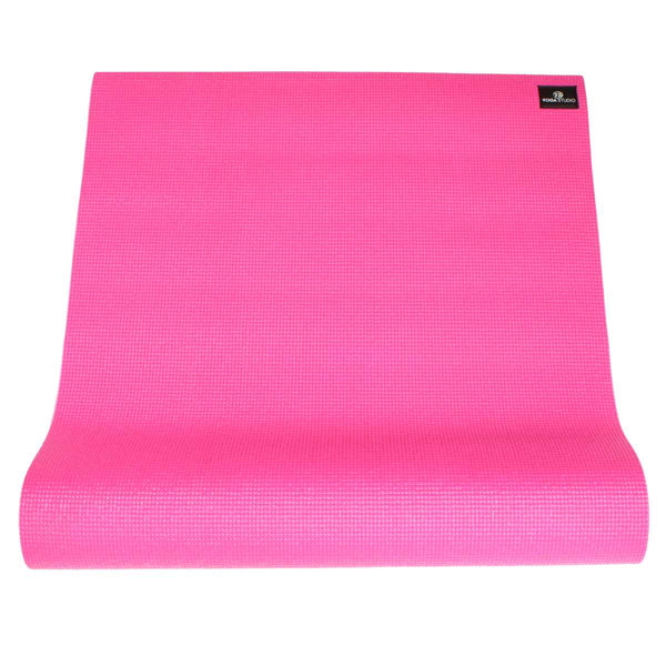 The Yoga Studio Mat  - Pink