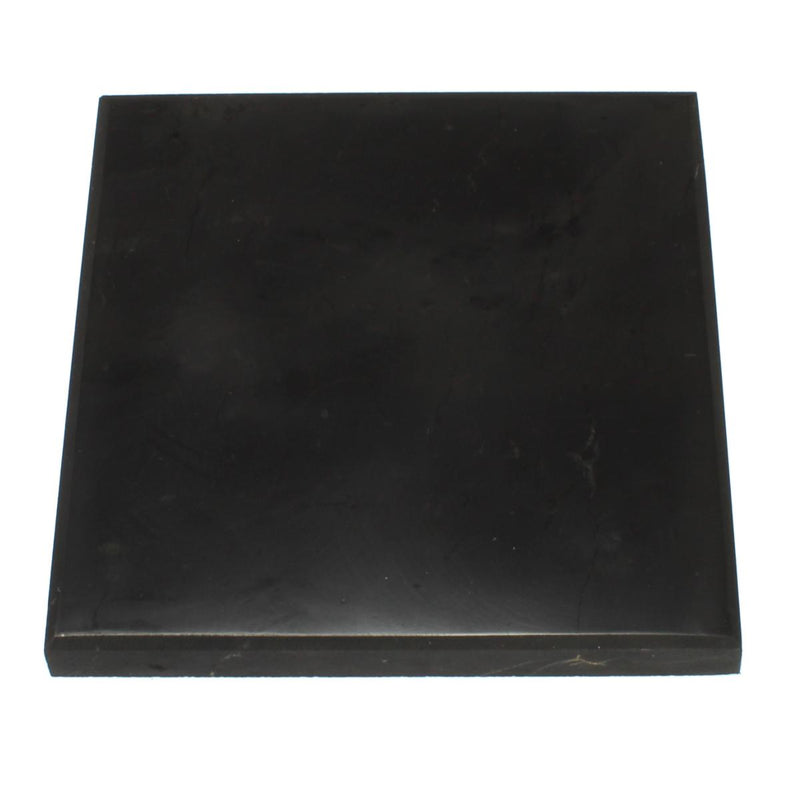 Shungite Square Protection Shield (10cm)