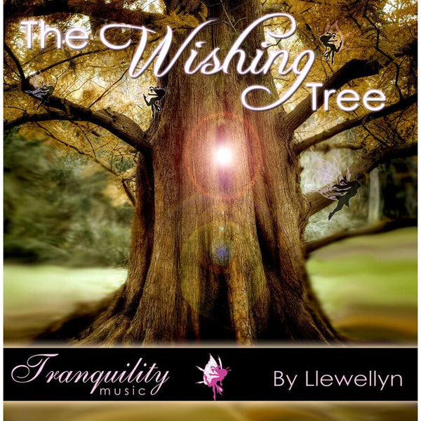 The Wishing Tree by Llewellyn