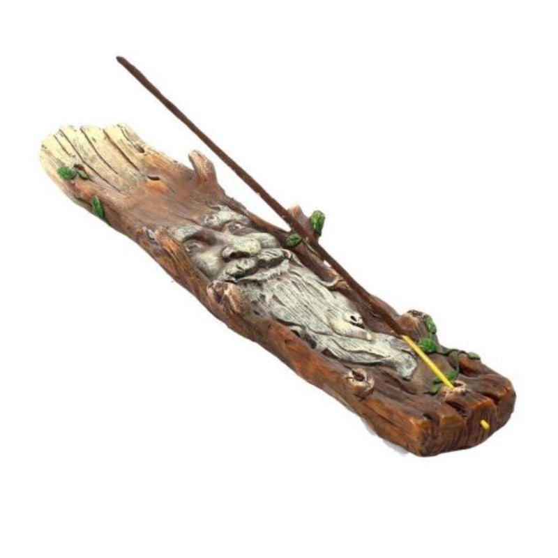 Tree Spirit Incense Stick Holder