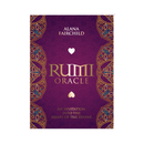 Rumi Oracle : An Invitation into the Heart of the Divine