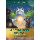 Archangel Animal Oracle Card by Diana Cooper
