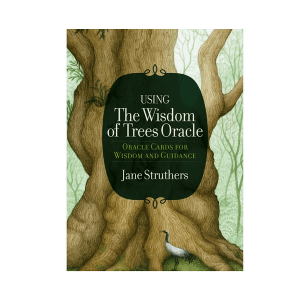 Wisdom of Trees Oracle by Jane Struthers