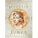 Goddess Power Oracle : Deck and Guidebook