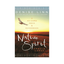 Native Spirit Oracle Cards : A 44-Card Deck and Guidebook by Denise Linn