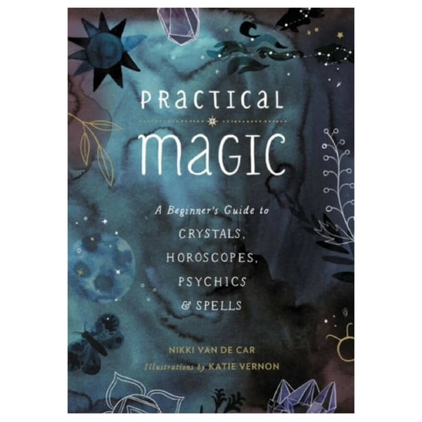 Wicca & Witchcraft Books – The Psychic Tree