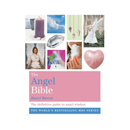 The Angel Bible : The definitive guide to angel wisdom by Hazel Raven