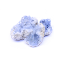 Celestite Cluster Rough Crystals