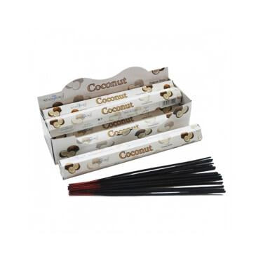 Coconut - Stamford Incense Sticks