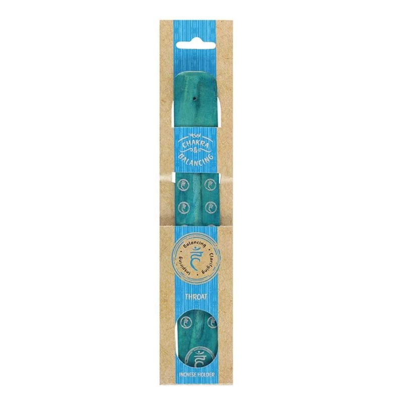 Throat Chakra Incense Stick Ashcatcher