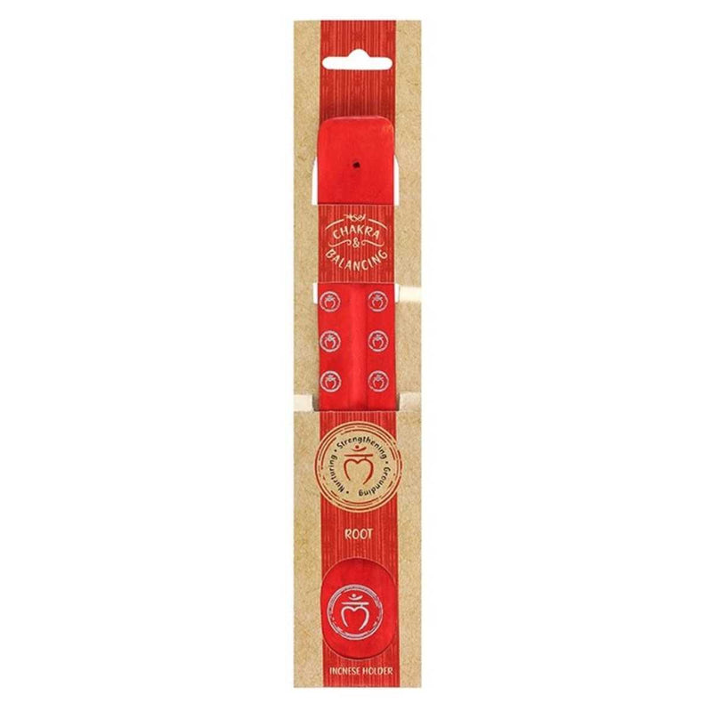 Root Chakra Incense Stick Ashcatcher