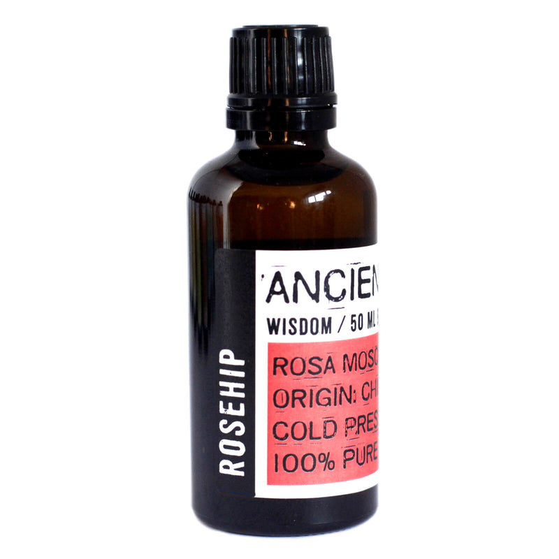 Rosehip Base Oil (50ml)