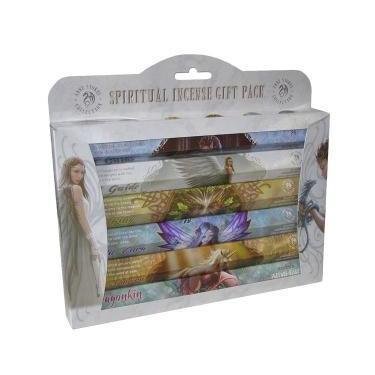 Anne Stokes Spiritual Incense Pack