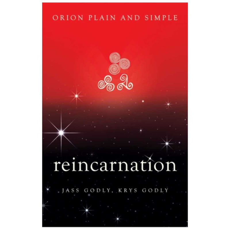 Reincarnation, Orion Plain and Simple By Jass Godly
