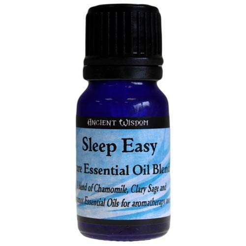 Sleep Easy - Essential Oil Blends - 10ml