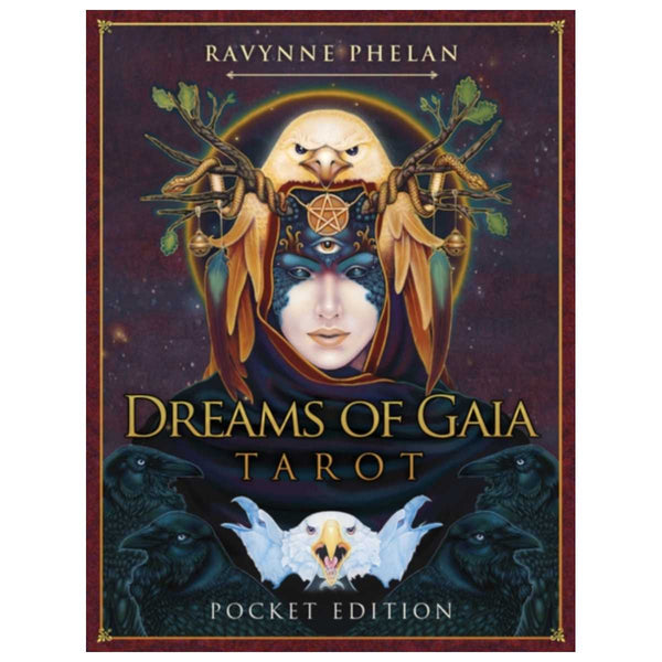 Dreams of Gaia Tarot - Pocket Edition