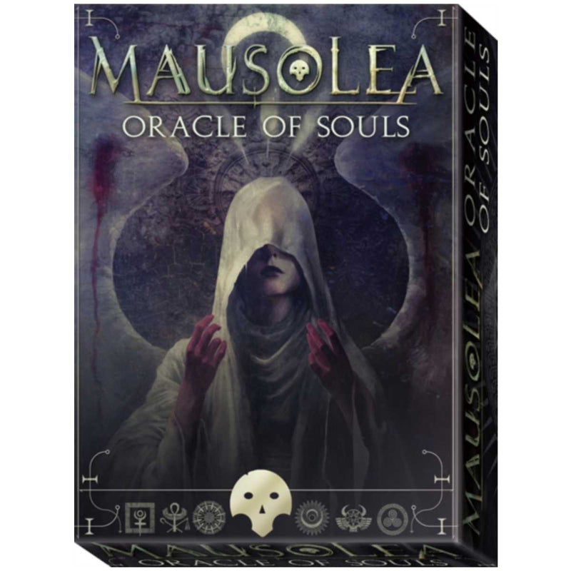Mausolea Oracle : Oracle of the Souls