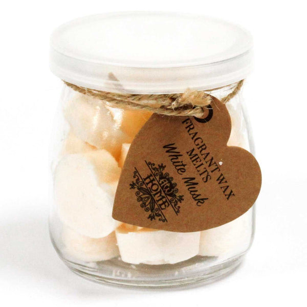 White Musk Wax Melts