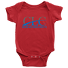 CLC Infant Rip Snap Tee