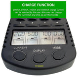 Youshiko YC4000 Intelligent AA AAA Professional Standard Battery Charger