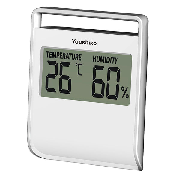 Youshiko YC9040 Chilly Wireless Digital Thermometer Hygrometer