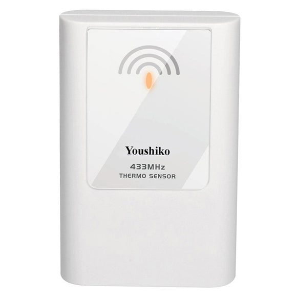 Youshiko YC9310 Wireless Temperature 3 - Channel Sensor
