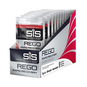 SIS Rego Recovery Drink - NutriVault