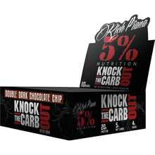 5% Nutrition Knock The Carb Out Bar