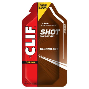 Clif Shot Energy Gel (34g) - NutriVault