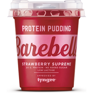 Barebells Protein Puddings 200g pot - NutriVault