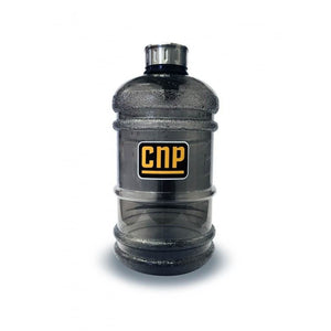 CNP Water Bottle 2.2ltr - Half Gallon Hydrator - NutriVault