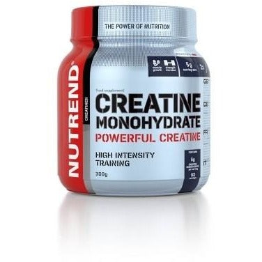 Nutrend Creatine Monohydrate 300g - NutriVault