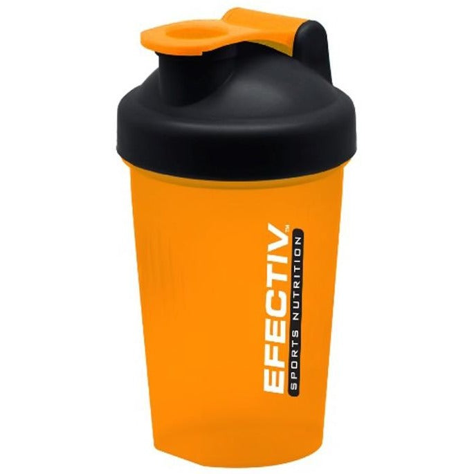 Efectiv Shaker Bottle 400ml - NutriVault