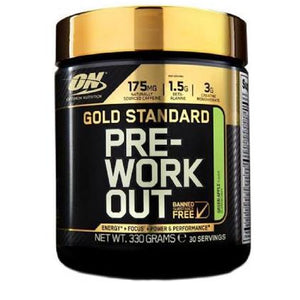 Optimum Nutrition Gold Standard Pre Workout 30 Servings - NutriVault