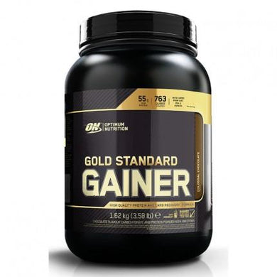Optimum Nutrition Gold Standard Gainer - NutriVault