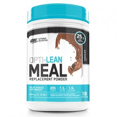 OPTI-LEAN Meal Replacement 954g - NutriVault