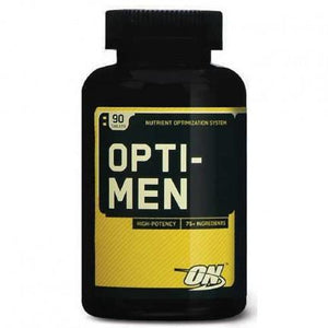 Optimum Nutrition Opti-Men Multi Vitamins - NutriVault