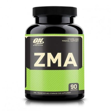 Optimum Nutrition ZMA x90 - NutriVault