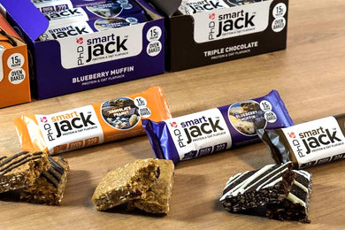 PhD Nutrition Smart Jack 60g Bar
